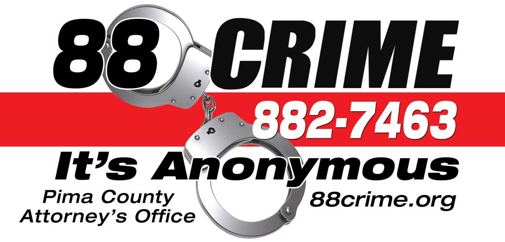 Anonymous Tips | 88Crime